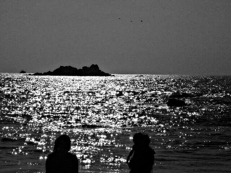 Live For The Story Horizon Over Water Nostalgicmoments Photography Themes Water Beach Beauty In Nature Summer Memories... Mexico Travel