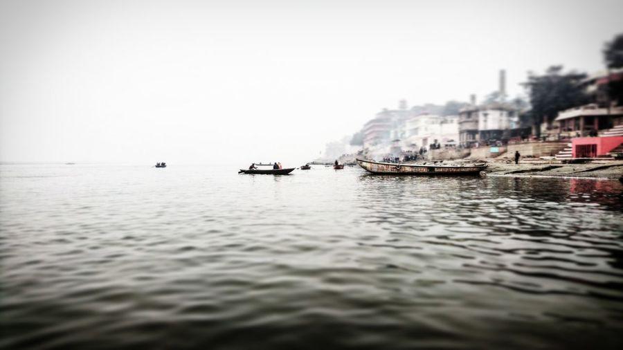 Ganges Fine Art