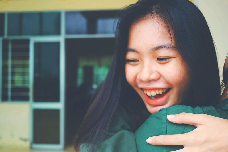 Hugging Taken By Friends Military Term Vscocam #vsco Break Time... Beautiful Smile It's Me All Is Well