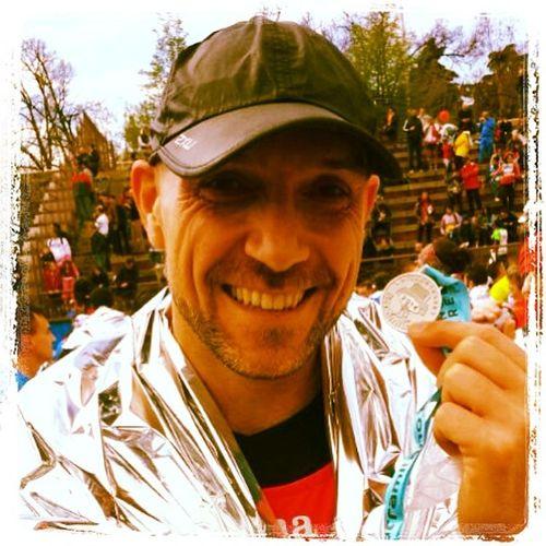 Stramilano Running Halfmarathon Mezzamaratona