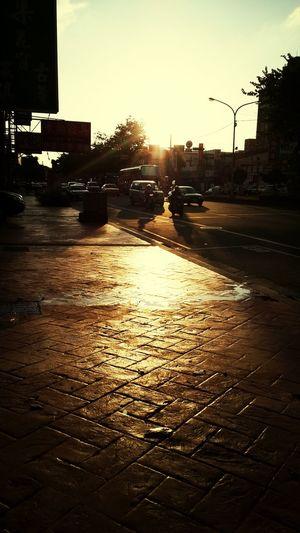 夕陽無限好 :) Sunset