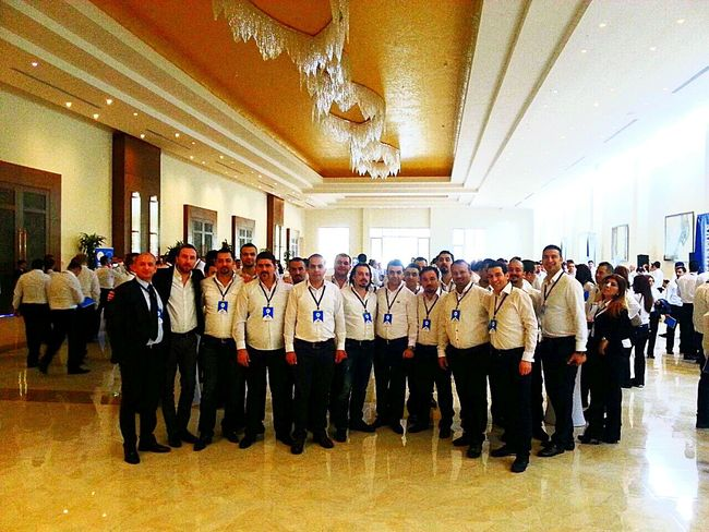 Samsung Kick Off Samsung Lansman 2015 Antalya