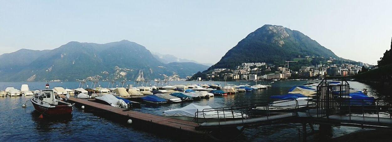 Paradiso Lugano, Switzerland EyeEm Best Shots - Nature Bestoftheday Lago Di Lugano  Love