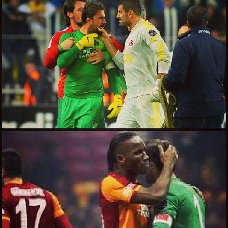 Unutma Unutturma Karaktersiz Fenev Galatasaray kardes Trabzonspor