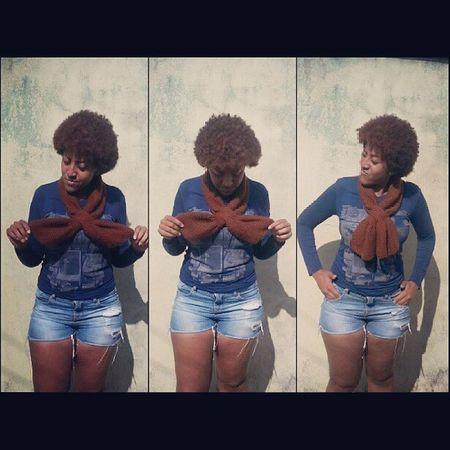 Swaggirl Amazinggirl Blackgirl Curlyhair cat brown americangirl style urbanstyle underground swin jeans blue looktoday