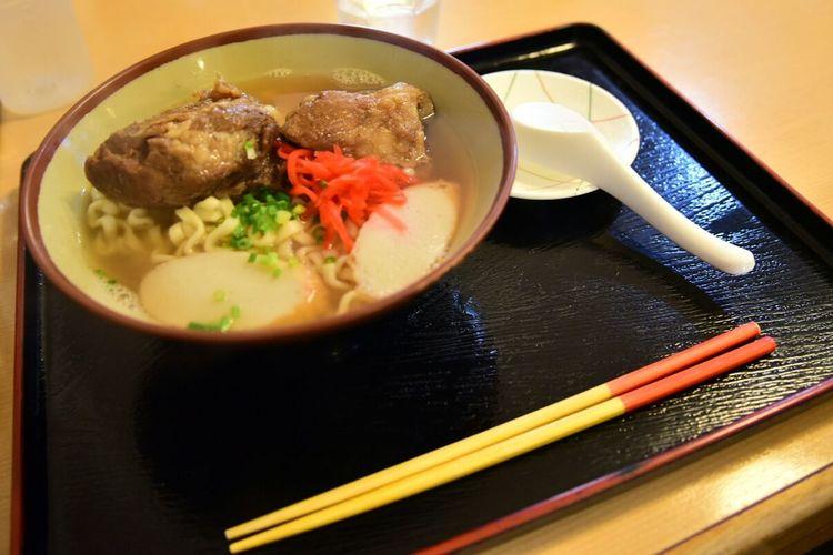 Breakfast Okinawan Foods Yummy Food Porn
