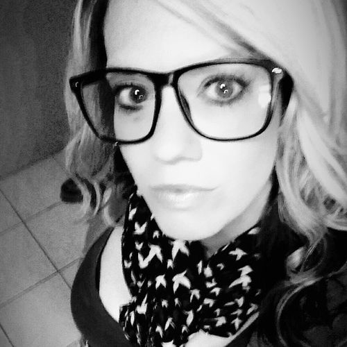 The ridiculousness continues. ..and I have a Crazyeye Bnw Stupidselfie Sillyglasses