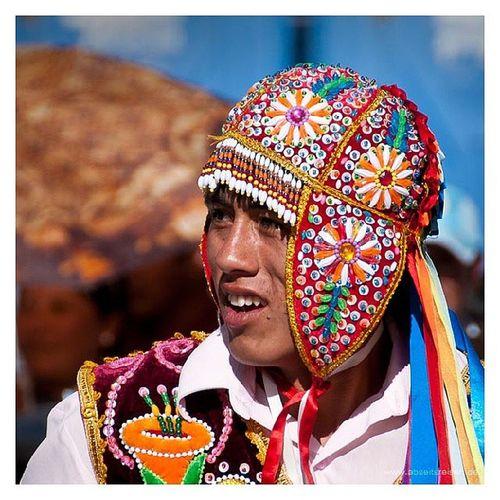 Beautyfully dressed #Dancer at #traditional #Festival in #Huaro #Peru. #Reise #Südamerika #Travel #Southamerica #abseitsreisen Festival Travel Dancer Peru Traditional Southamerica Reise Südamerika Huaro Abseitsreisen
