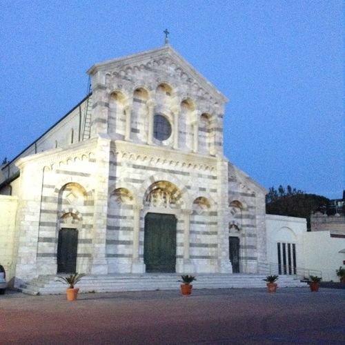 Eyem Best Shot - Architecture Take Me To Church