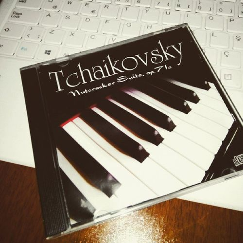 Nutcracker Suite OP .7.la Piano Musictodaysun MunichSymphonicOrchestra