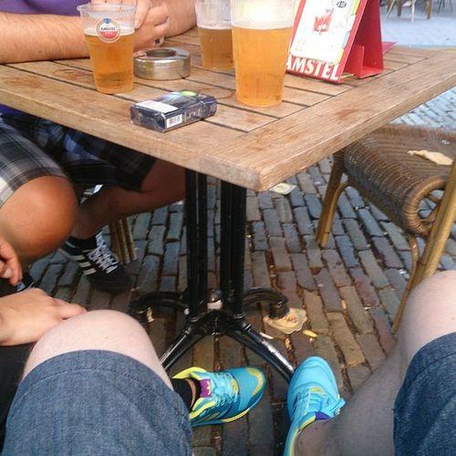 Matchday Dontstockemrockthem Vitesse Southampton