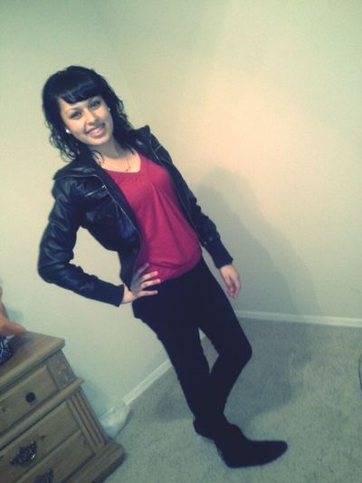 Earlier Todaay ;p