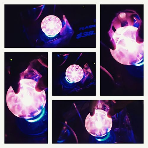 Plasma bulb