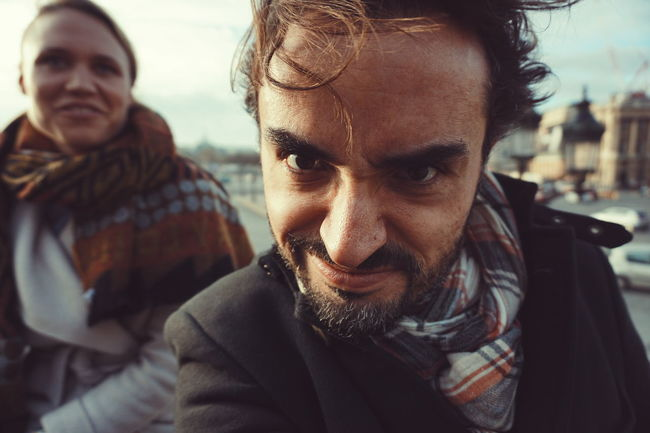 Cliché parisien - desordem e progresso, self portrait (Winter legacy, December 2015, Paris, les Tuileries) Urban Playground Cliché Parisien The Portraitist - 2016 EyeEm Awards Urban Lifestyle Portrait Of People Parisian Cliché Paris Portrait VSCO People And Places BYOPaper!