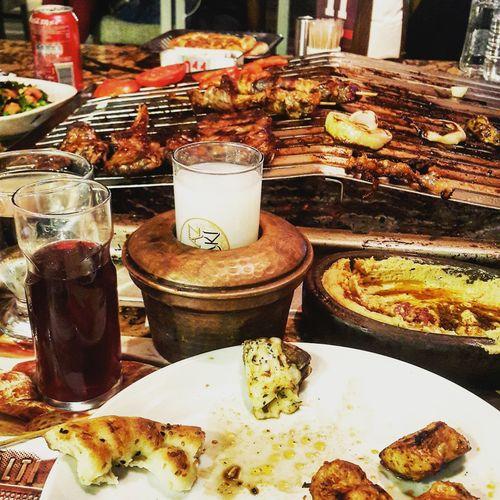 Rakı Candır Turkish Raki Hello World Mangalbasi Steakhouse Salgam