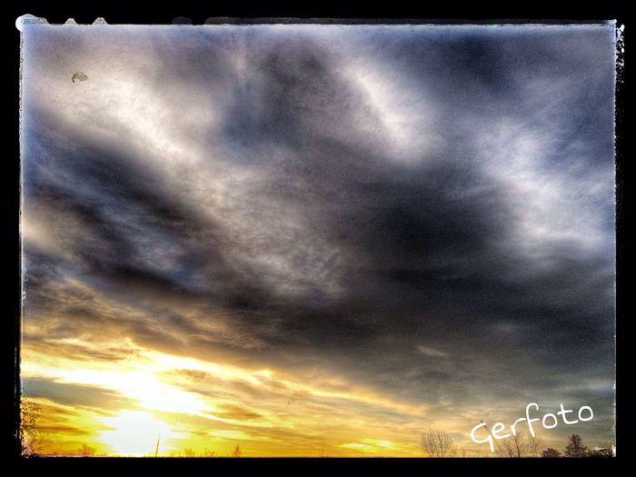 Sunrise Sunrise Sunrise...