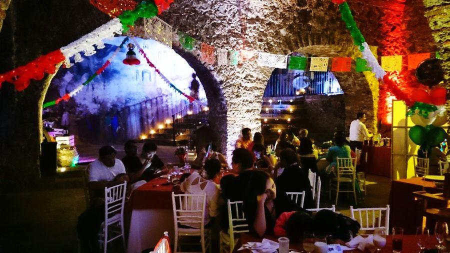 Viva mexico, Enjoying Life Mexico Partying