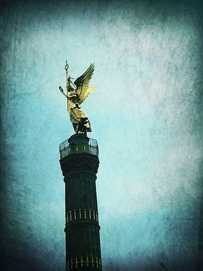 Berlin Berlin Siegessäule