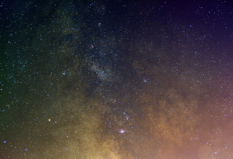 Astrophotoga Astrophotography Galaxy Nebula Night Photography Sky Space Stars