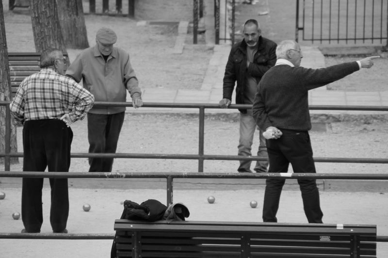 Original Experiences Check This Out Hello World Relaxing Taking Photos Enjoying Life Blackandwhite Black And White Black & White Game Playing Playing Games Blackandwhite Photography Streetphotography Street Photography Streetphoto_bw EyeEm Best Shots Eye4photography  EyeEm Gallery EyeEm Best Edits EyeEm EyeEmBestPics EyeEm Best Shots - Black + White Welcome To Black Petanque