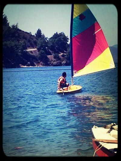 Enjoying Life Summer