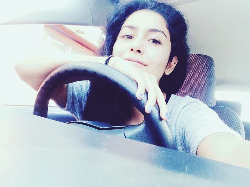 My Car ! Peruviangirl Love My Car Happyday Happy :) Drive