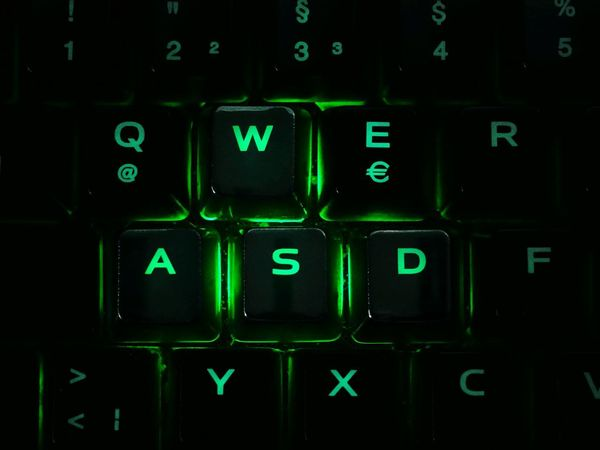 Neon green Computer-Keyboard. Filderstadt - Germany.Technology Green Color Alphabet Close-up No People Black Background Day Green Tastatur Keyboard Keyboard Computer Computer Computer Keyboard First Eyeem Photo EyeEmNewHere Eyeem Market EyeEm EyeEm Best Shots The Week On EyeEm Text Letter Light Neon Greenneon Neon Lights Your Ticket To Europe Investing In Quality Of Life Mix Yourself A Good Time Berlin Love