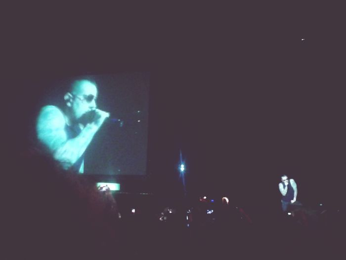 Shadows♥ HttkTour Hsbcarena Avenged Sevenfold
