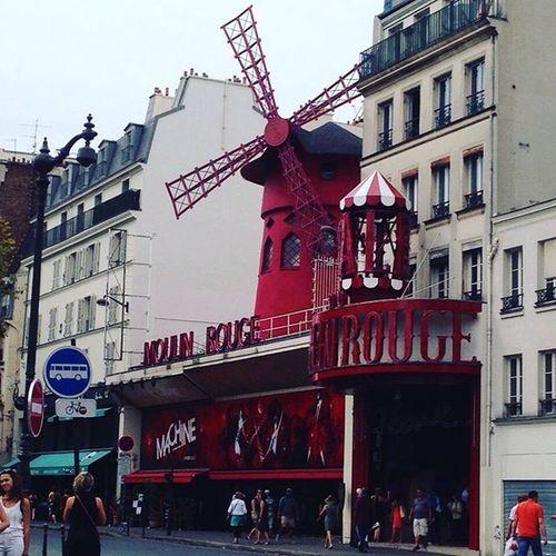 Moulinrouge Paris Missyou ♥
