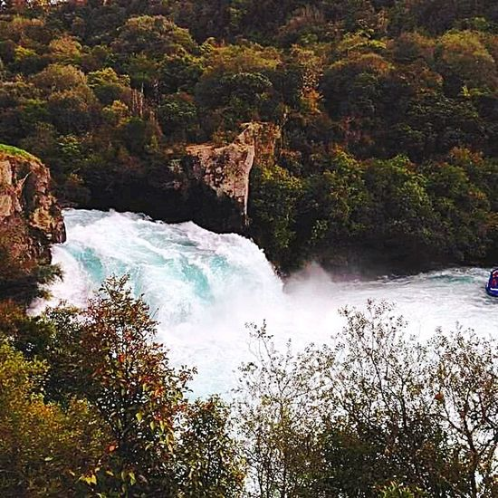 Huka Falls Hukafalls Huka Falls, NZ Water_collection Waterfall Waterfalls Water Falls Flowing Water New Zealand Taking Pictures From My Point Of View Life Through A Lens Taking Photos Its Cold Outside Trees Clouds And Sky Photographer Watersports Better Look Twice Adventure Buddies Beauty In Nature Waves Crashing Flowing Stream Blue Water Water Drops Been There. Done That.