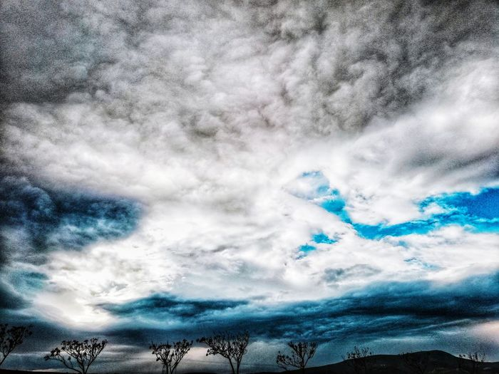 Cloud - Sky Sky Nature Blue Day Outdoors No People