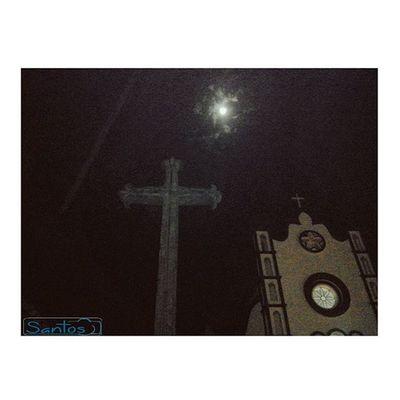 No estamos lejos,los dos vemos la misma luna 🌙🌕🌛