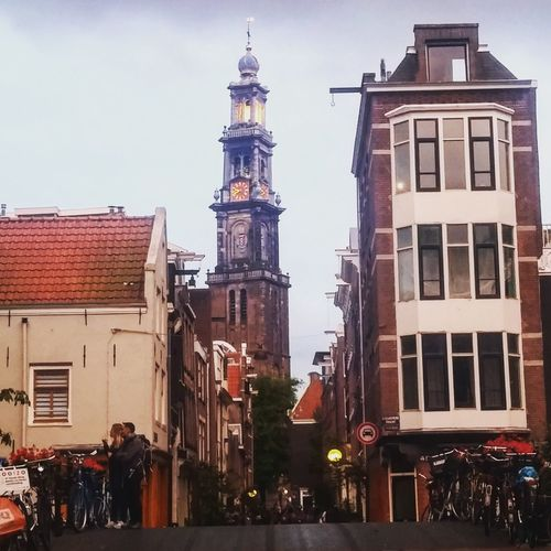 Westertoren Amsterdam Amsterdamcity De Jordaan Jordaan Check This Out Taking Photos Historical Site