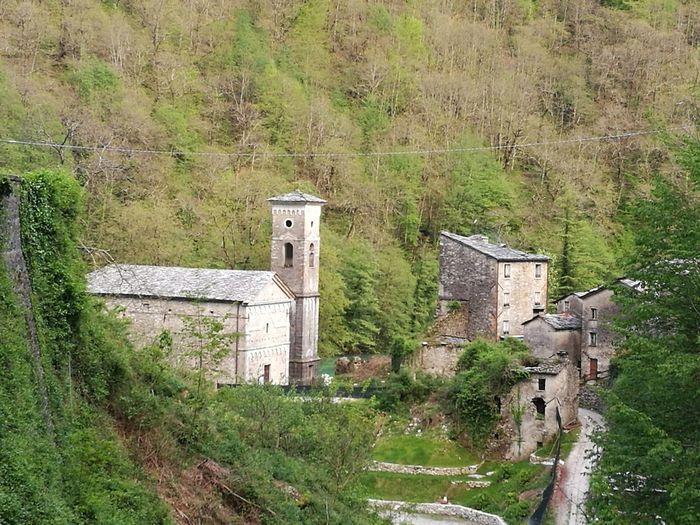 Lostcity Isolasanta Nature Garfagnana