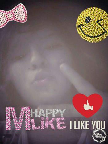 Linda Like (*^▽^*)(☆^ー^☆)⊂(ο・㉨・ο)⊃