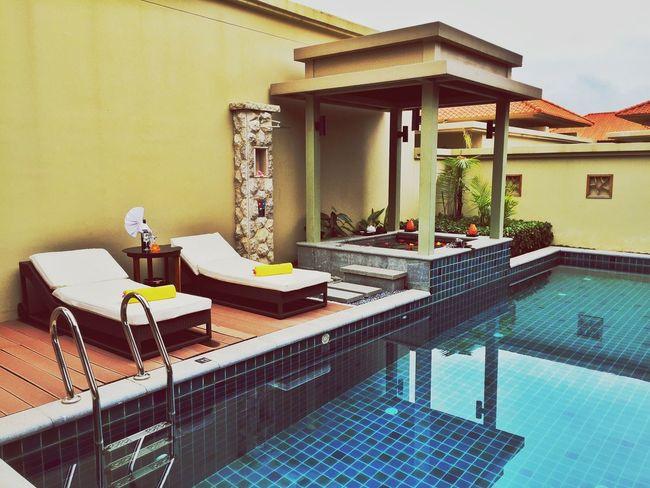 云之梦酒店,别墅房,泳池私家拥有 旅游 酒店