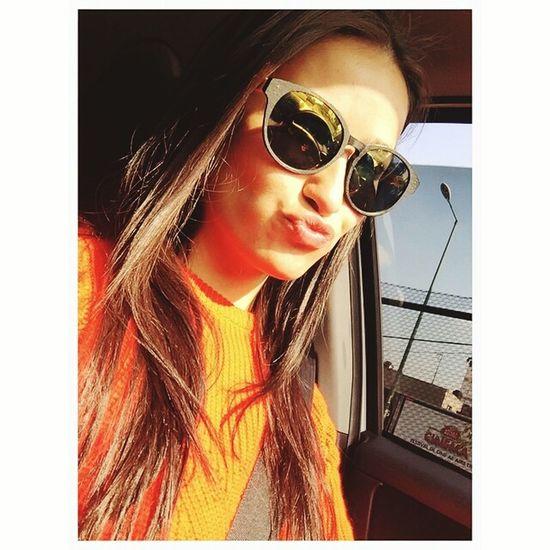 Mexico Mexico City Brasileira  JessicaCosta√ Selfie ♥ Beautiful ♥ Instagram Brasileña Buendia