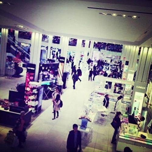 Shopping ♡ MAC ;))