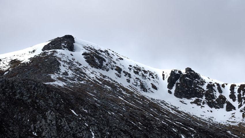 Arran  Colours Goatfell  Scotland Winter Mountains Cold Temperature Island Mountain Range Snowcapped Mountain Winter Go Higher