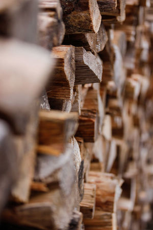 Abundance Backgrounds Deforestation Forestry Industry Full Frame Large Group Of Objects Log Lumber Industry No People Selective Focus Stack Textured  Timber Wood - Material Woodpile