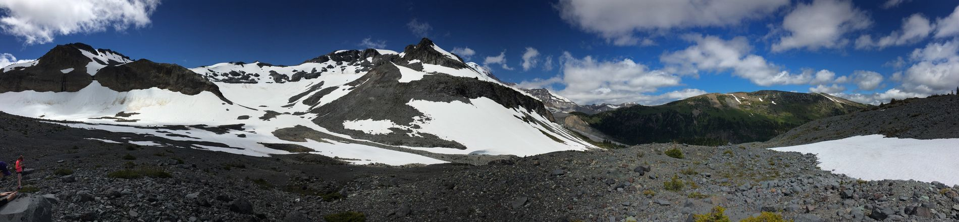 PNW At Its Finest PNW Pnwnaturescapes Mt. Rainier Volcano Paradise