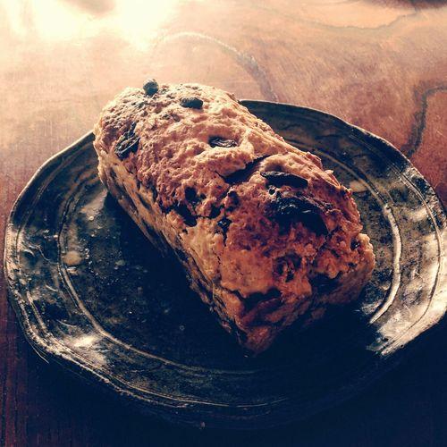 Poundcake Apple Nuts Rice Flour Baked Cake Dessert Tea Time IPhoneography Enjoying Life Countryside Japan Homemade