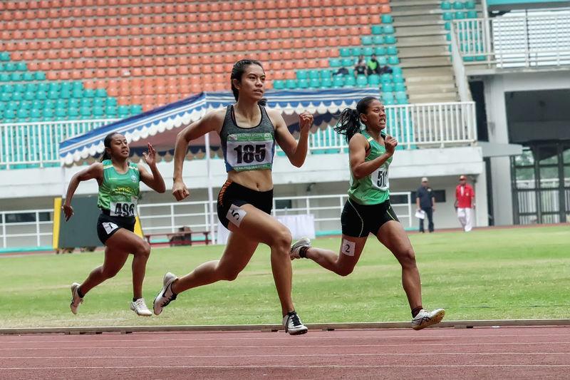 Sportsman Track