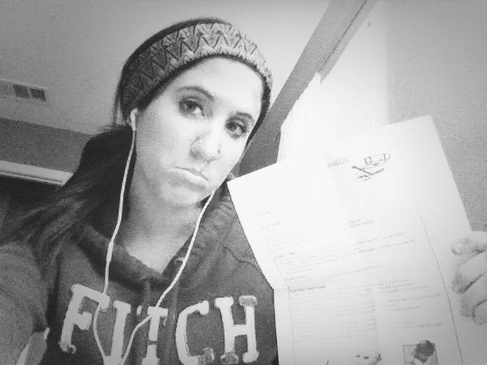 Homework .