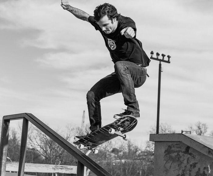 TeamCanon Kansas City Missouri  Kansas City Skatepark Skateboarding Penn Valley Skate Park Kcmo EyeEm Black&white! Blackandwhite Photography Blackandwhitephoto People Watching Check This Out EyeEm Best Shots - Black + White