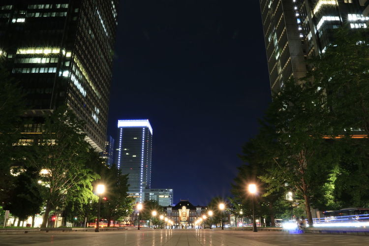 @Tokyo station
