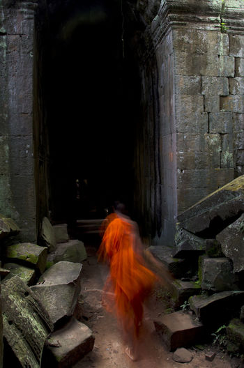 shadows in cambodian temples Ancient Architecture Ancient Ruins Angkor Thom Angkor Wat Angkorarcheologicalpark Asian Temple Cambodia Cambodia Tour Cambodia, Siem Reap, Prah Khan Temple Movement Photography First Eyeem Photo
