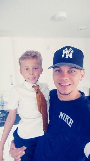 Morning Selfie ✌ That's Me Beautiful Kid Smile ✌