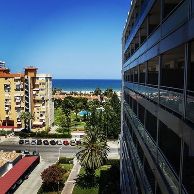 A tan sólo 100 metros de la Playa de Gandia Hotel3anclas Gandiabeach Hoteltresanclas
