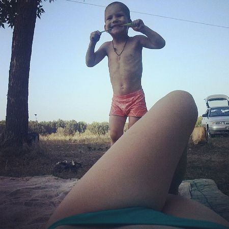 Анатолий) малыш